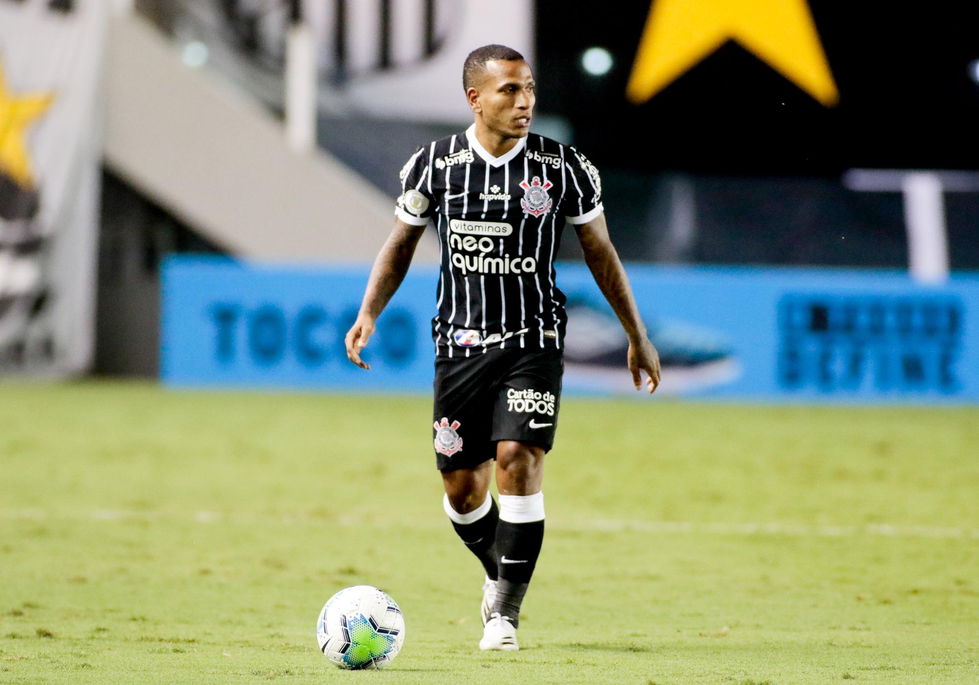Otero é convocado pela Venezuela para a disputa da Copa América 2021