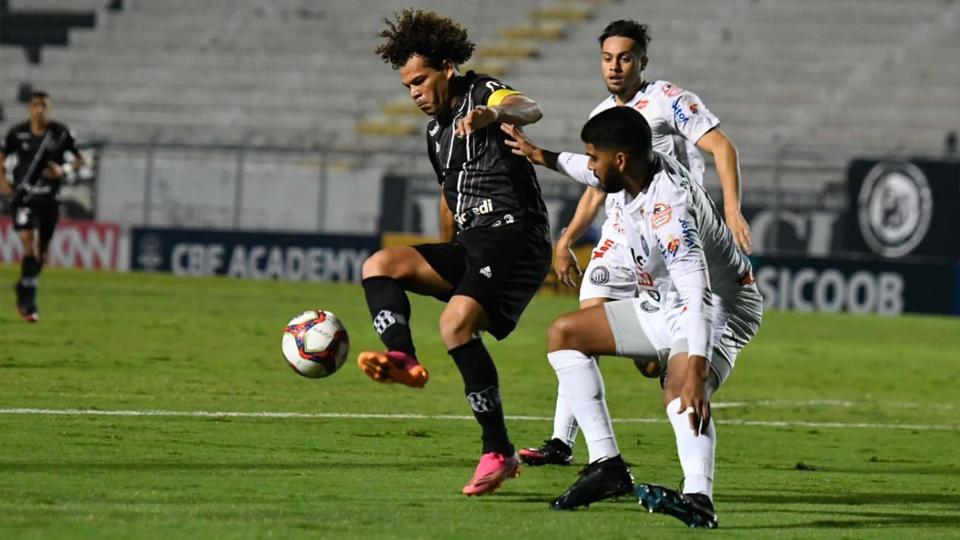 Ponte fica no empate sem gols com o Operário e vai buscar três pontos contra o Brasil-RS.