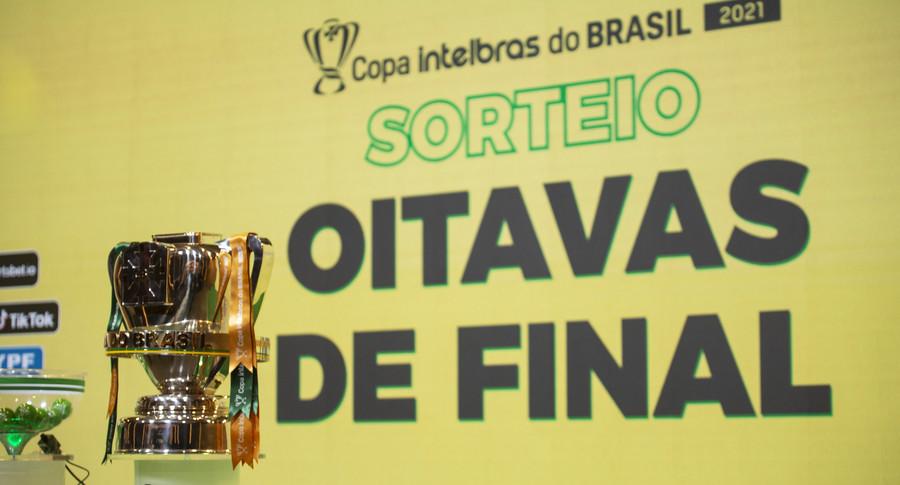 Flu vai decidir vaga nas quartas da Copa do Brasil em casa contra o Criciúma