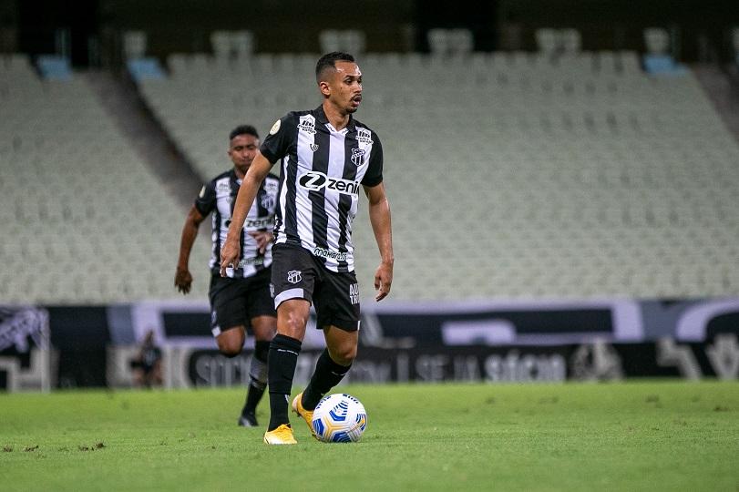 Pela décima rodada do Brasileirão, Ceará visita o Fluminense, no estádio São Januário