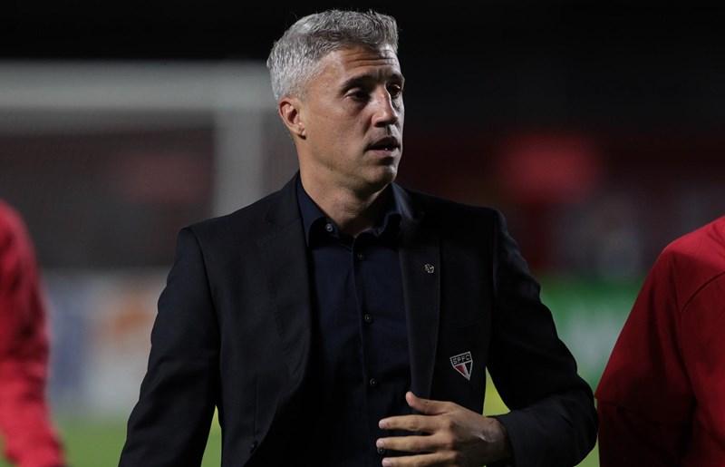 Com as voltas de Crespo e Arboleda, Tricolor visita o Inter