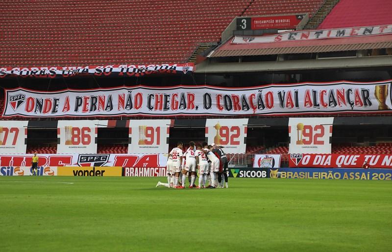 Pelas oitavas de final da Copa do Brasil, Tricolor recebe o Vasco