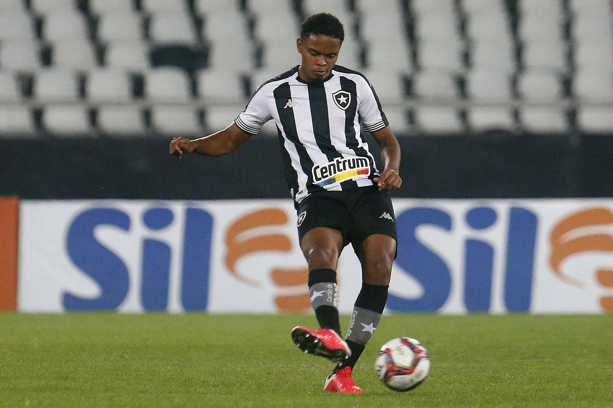 Botafogo enfrenta o Vasco pela serie B