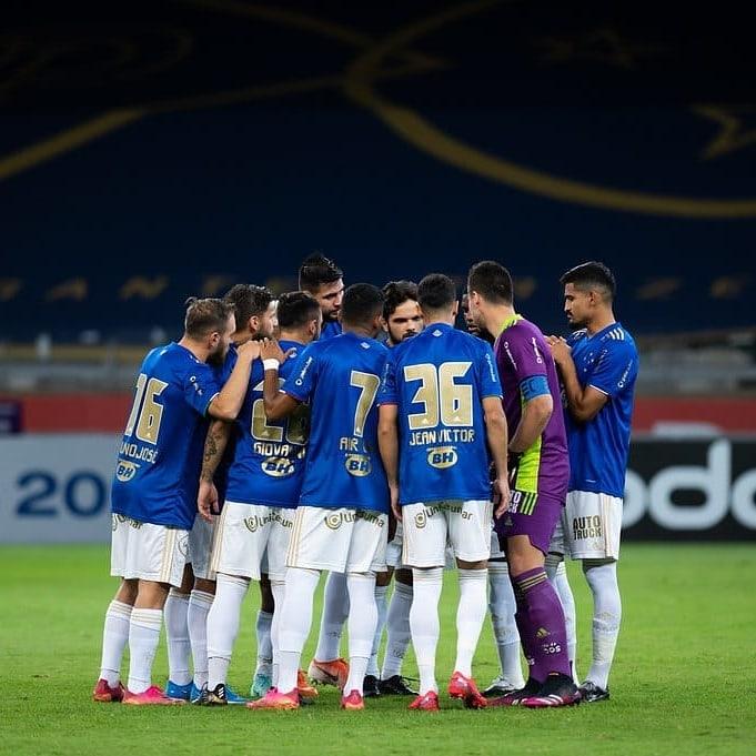 Cruzeiro e Londrina empatam em confronto direto contra o Z-4 da Série B