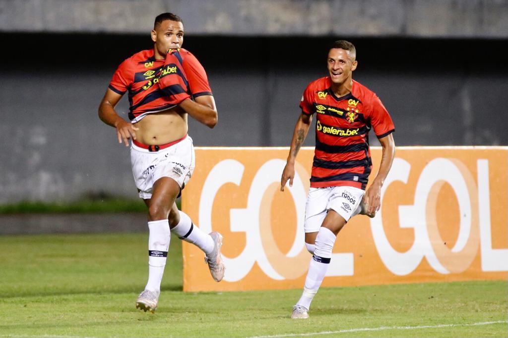 Brasileirão Assaí: com gol no fim, Sport supera o Bahia em Salvador