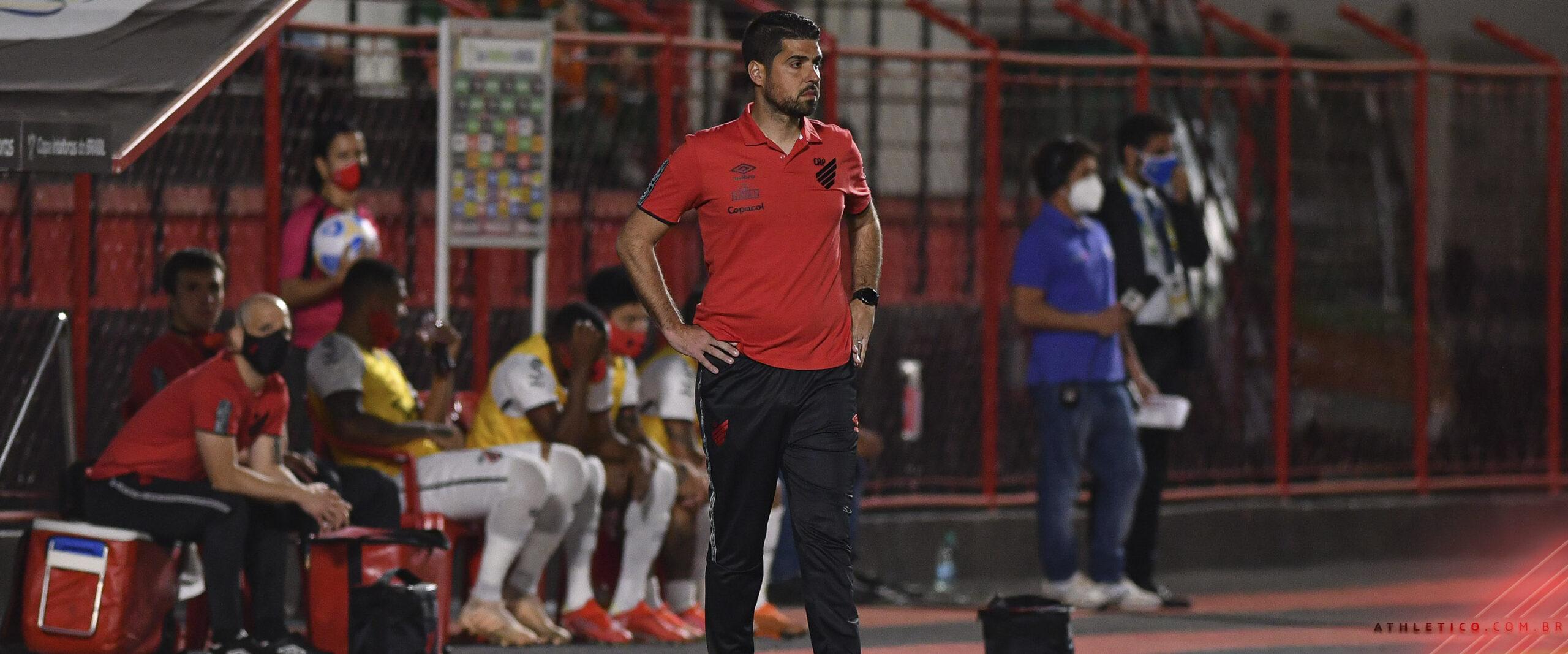 """""""Alcançamos mais um objetivo"""", destaca António Oliveira"""