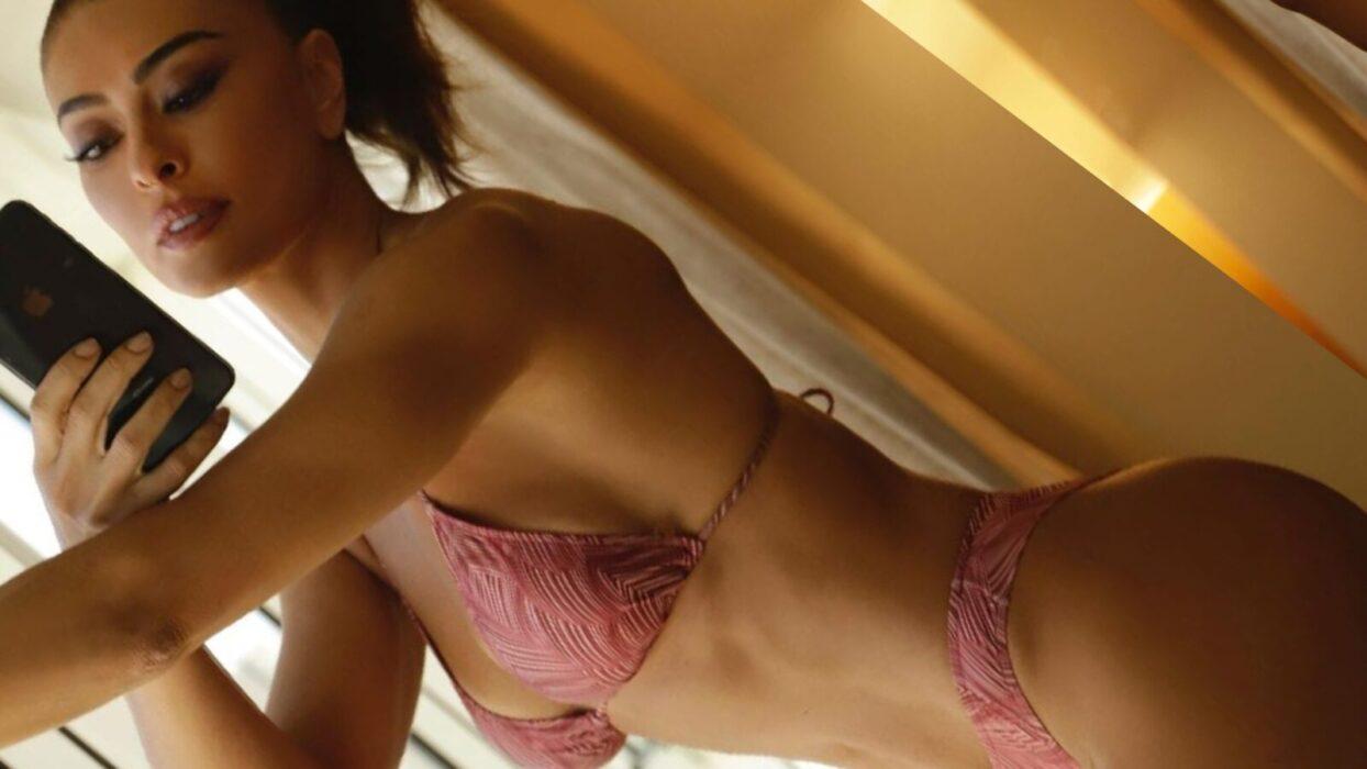 Juliana Paes mostra detalhes de seu corpo em clique pra lá de provocante no Instagram