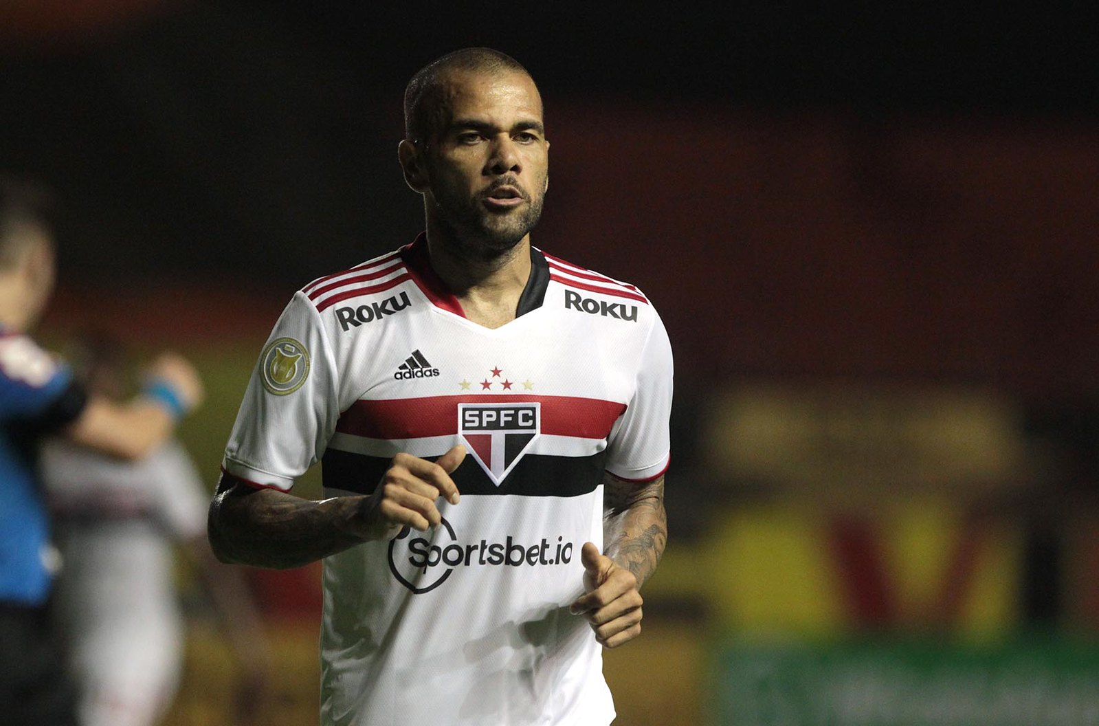 São Paulo vence o Sport por 1 a 0 na Ilha do Retiro
