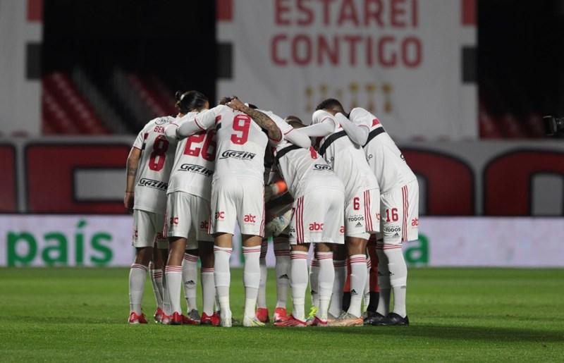 São Paulo recebe Fortaleza pelas quartas da Copa do Brasil