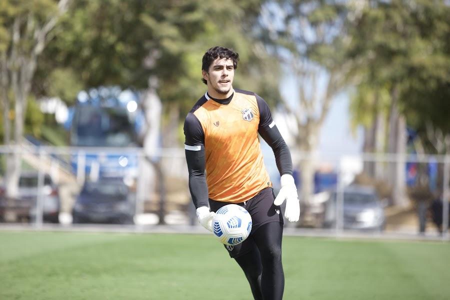 Ceará terá dez dias de treinos antes de enfrentar o Grêmio pelo Brasileirão