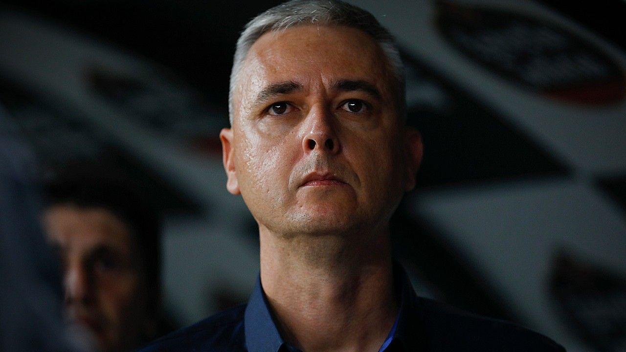Técnico Tiago Nunes será apresentado nessa quarta-feira no CT de Porangabuçu