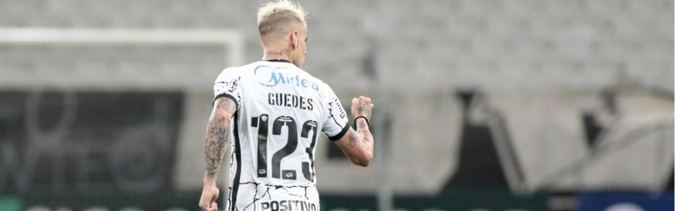 Corinthians empata com Juventude em partida válida pela 19ª rodada do Brasileirão 2021