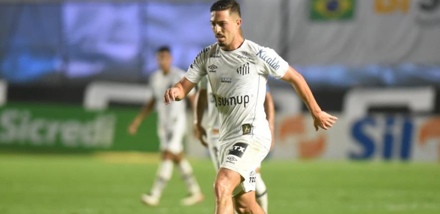 Santos FC encerra sua participação na Copa do Brasil
