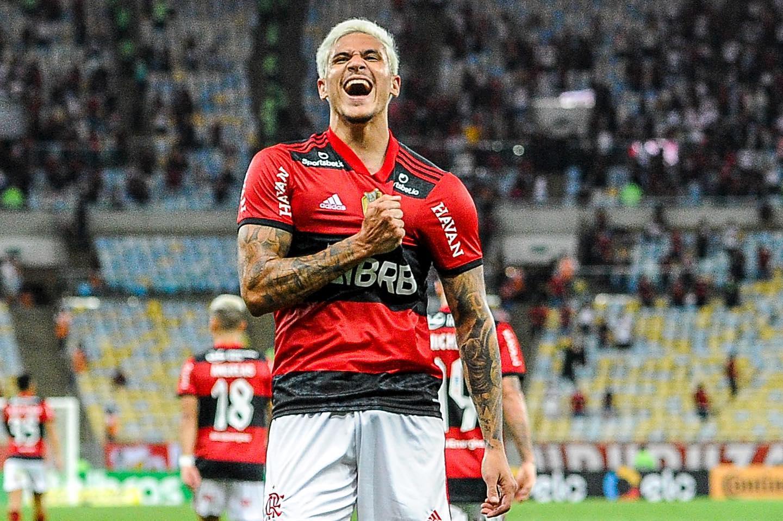 Mengão vence o Grêmio por 2 a 0 e avança para a semifinal da Copa do Brasil