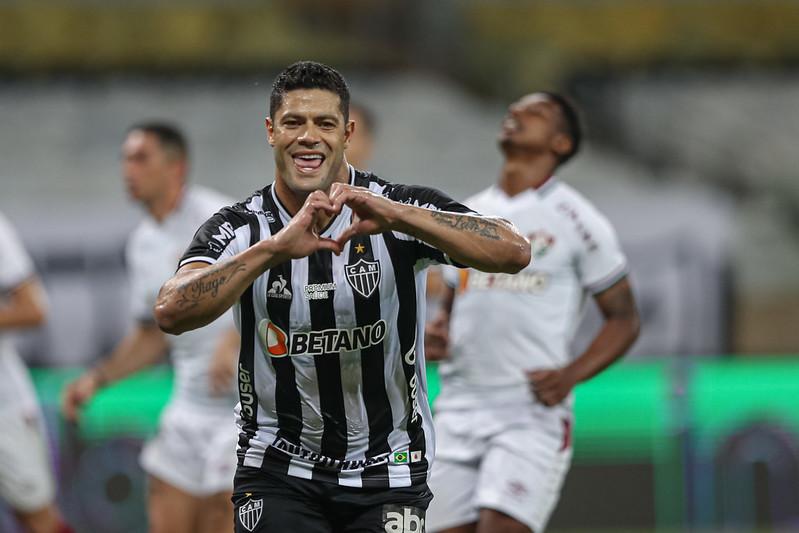 Galo vence e é semifinalista da Copa do Brasil
