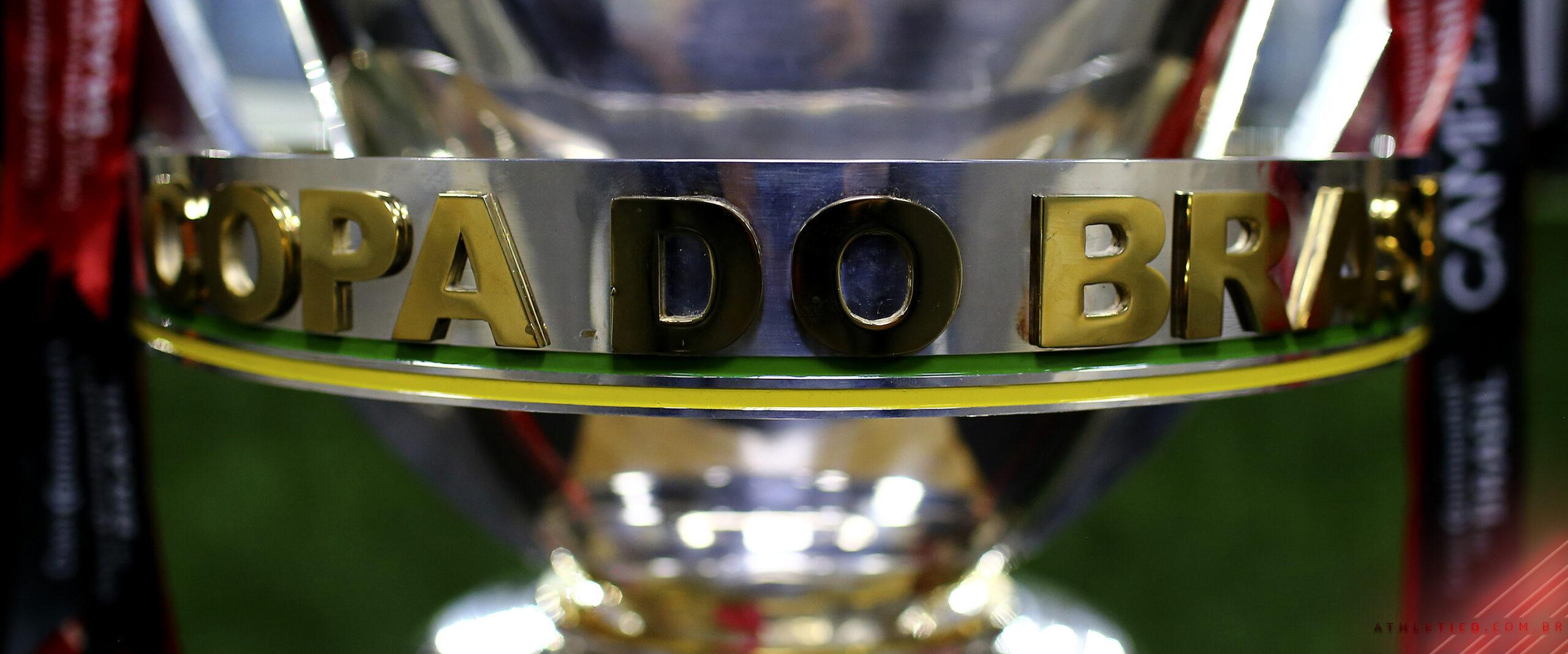 Adversário definido! Furacão terá pela frente o Flamengo na semifinal da Copa do Brasil