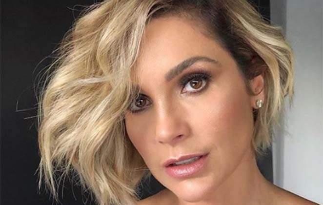 Flávia Alessandra renova o bronzeado e hipnotiza fãs: