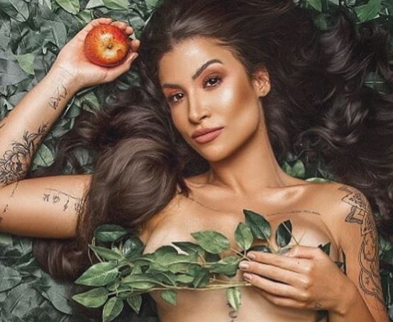 Bianca Andrade muda o visual e causa furor na internet: