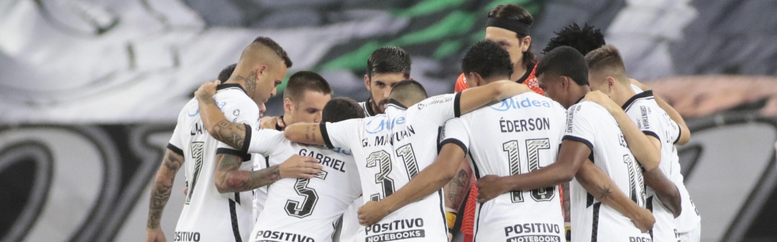 Na Neo Química Arena, Corinthians recebe Flamengo pela 17ª rodada do Brasileirão