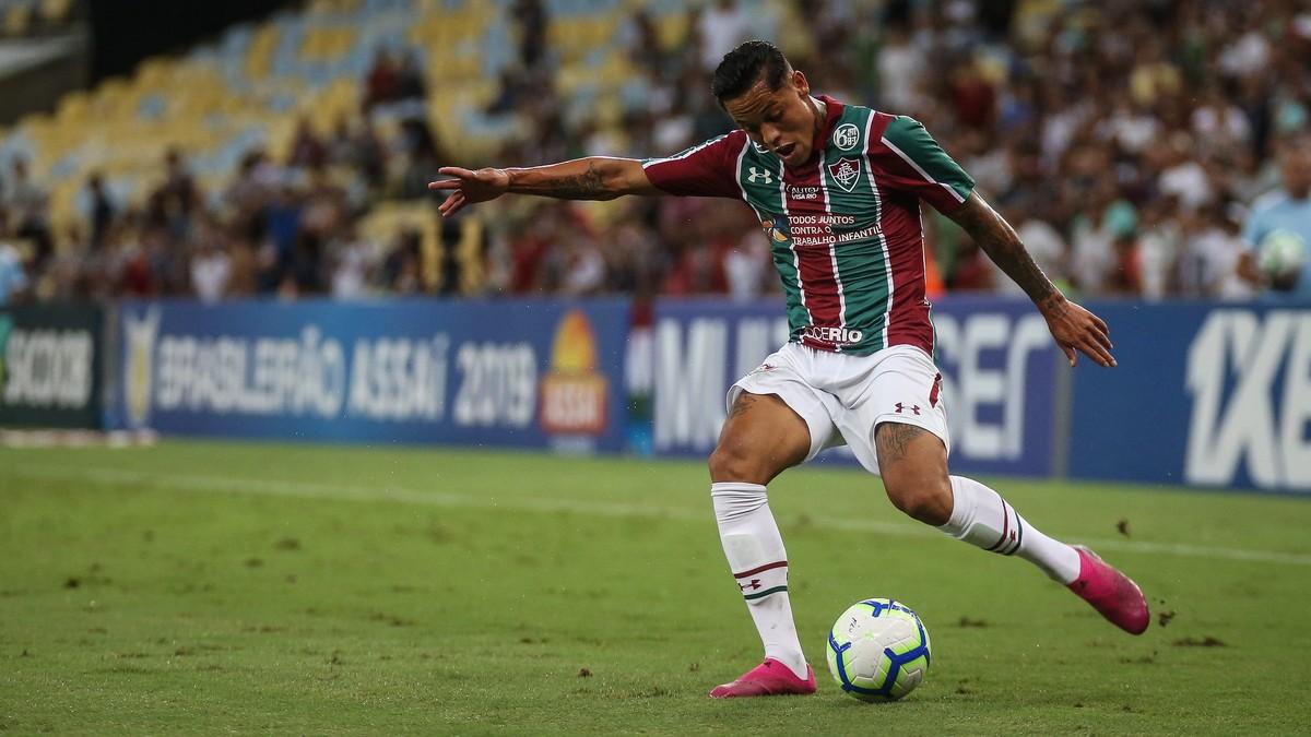 Fluminense e Coritiba se enfrentam no Campeonato Brasileiro de Aspirantes