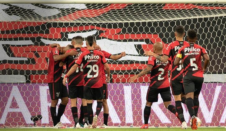 Atlético-GO tem seis desfalques para confronto contra o Internacional