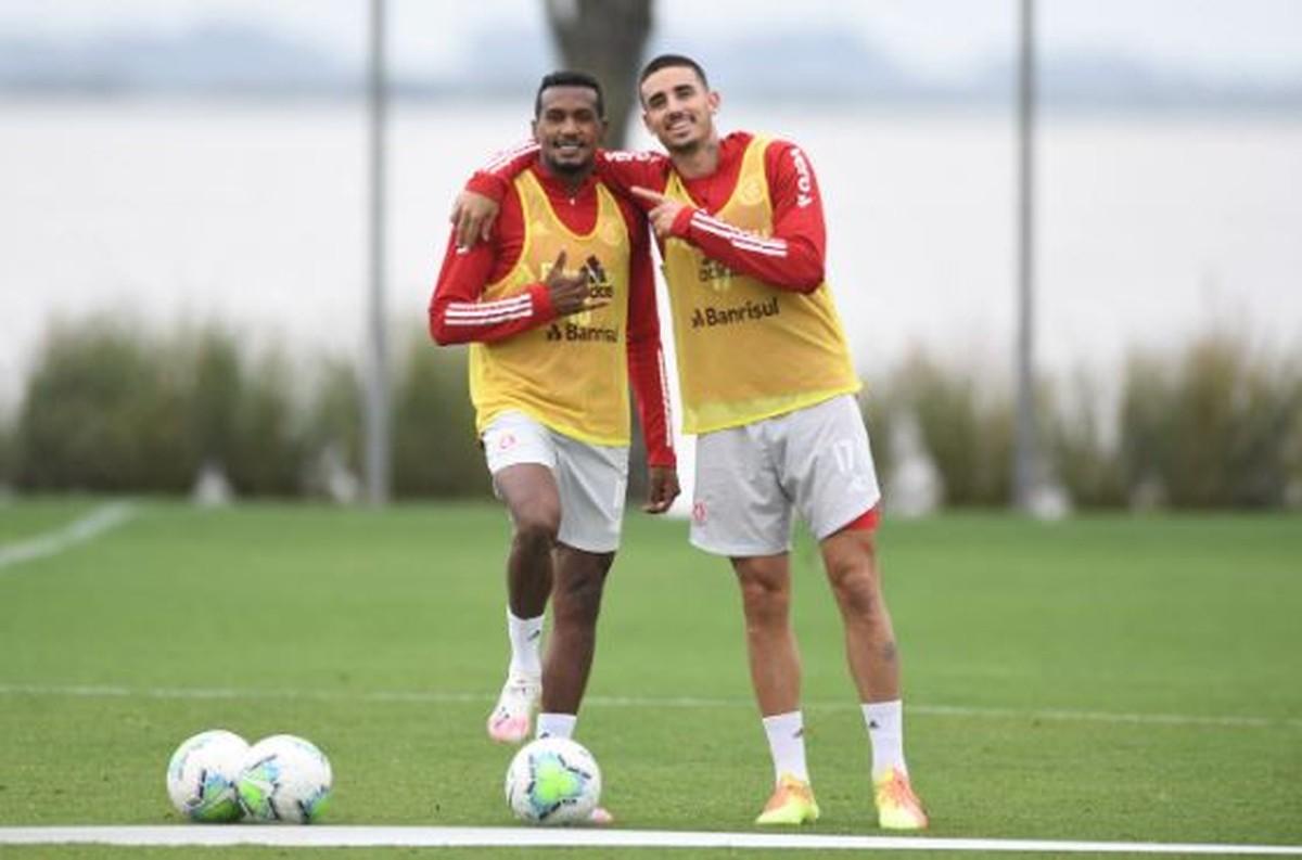 Flamengo encerra preparação para pegar o Athletico