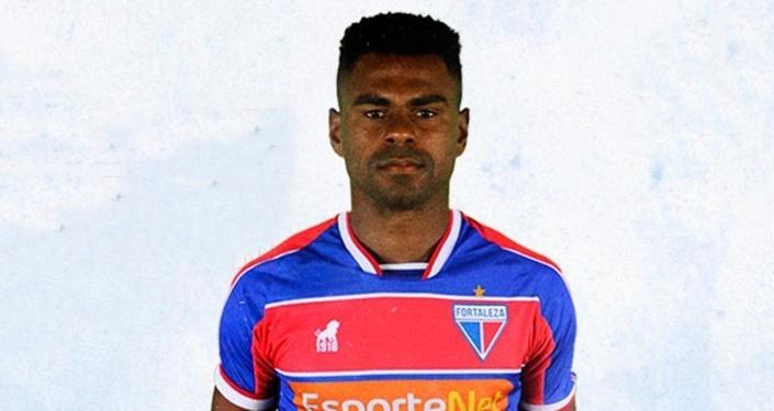 Fortaleza oficializa a contratação do zagueiro Wanderson, ex do Bahia