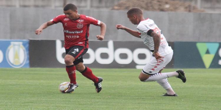Brasil de Pelotas vence o Juventude de virada e chega a 47 pontos
