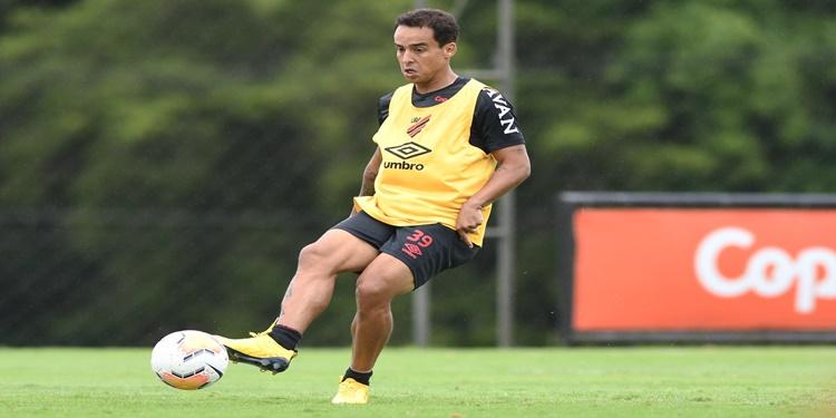 Athletico se prepara para enfrentar próximos duelos com Flamengo e Bahia