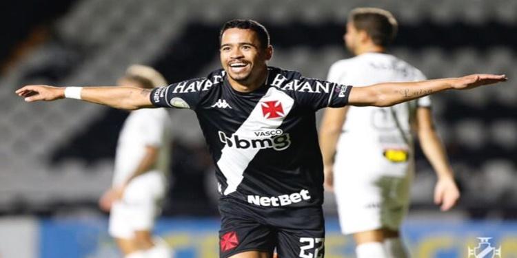 Vasco derrota o Atlético-MG em São Januário
