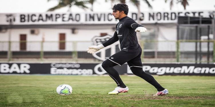 Após folga, Ceará vai se reapresentar visando Athletico  PR