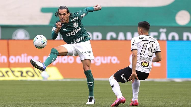 Jogo contra o Palmeiras terá arbitragem de Héber Roberto Lopes