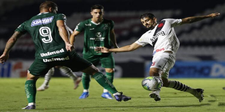 Vasco vence Goiás de 3 a 2, mas não consegue permanecer na Série A