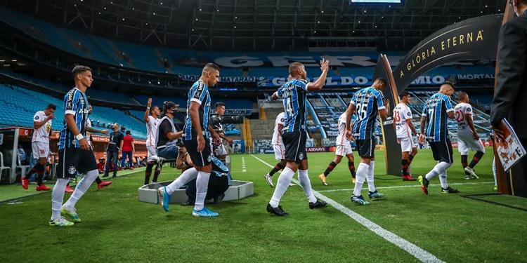 Grêmio é o melhor time da América do Sul  no ranking da IFFHS
