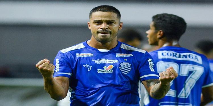 CSA derrota o Bahia de 2 a 0 na Copa do Nordeste