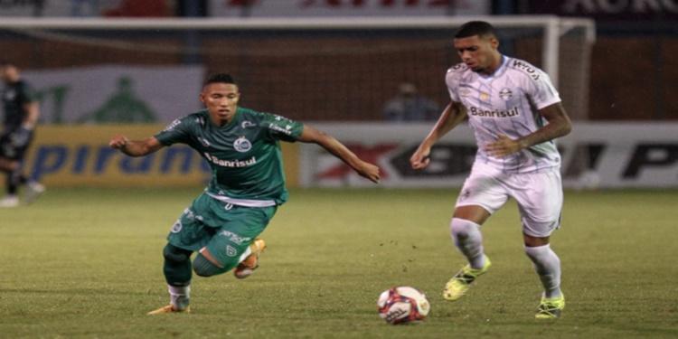 De virada, Juventude vence do Grêmio no Campeonato Gaúcho