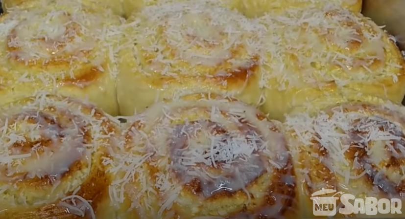 Aprenda a fazer rosquinhas de leite condensado super fofinhas!
