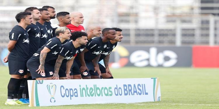 Bragantino irá conhecer os adversários na primeira fase da Sul Americana