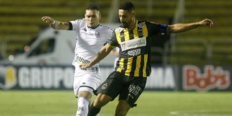 Botafogo empata com o Volta Redonda no Campeonato Carioca