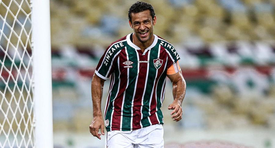 Fluminense vence o Nova Iguaçu por 3 a 1 e se firma no G4