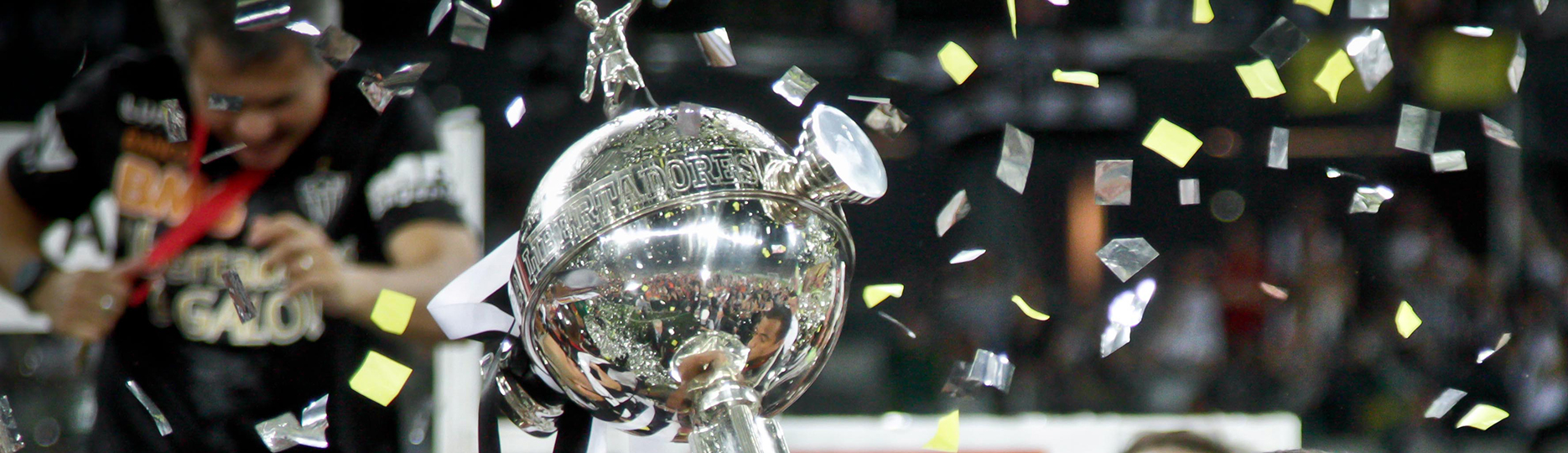 Estreia do Galo na Libertadores será em 21 de abril, na Venezuela