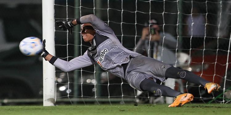 Atlético MG | Sub-20 usa período sem jogos para ganhar ainda mais força