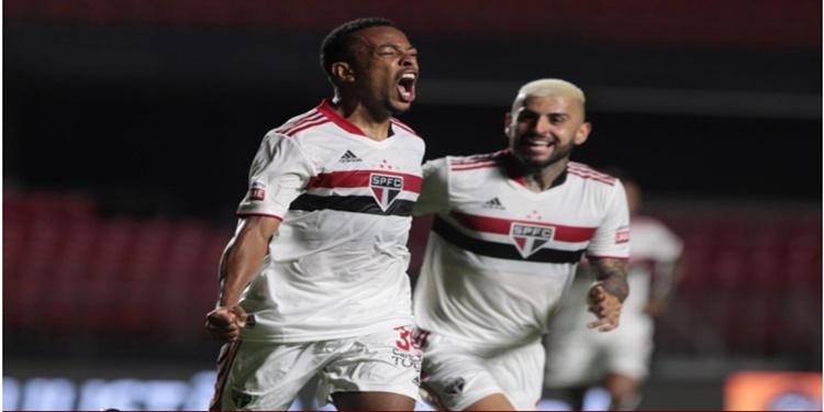 Com a garotada São Paulo vence o Guarani pelo Campeonato Paulista