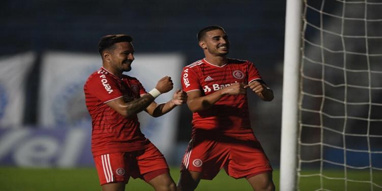 Goleada | Internacional vence com cinco gols de diferença pelo Campeonato Gaúcho