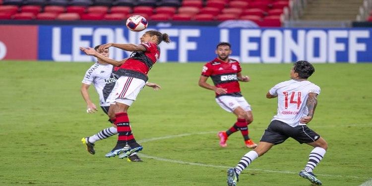 Flamengo perde para o Vasco pelo Campeonato Carioca