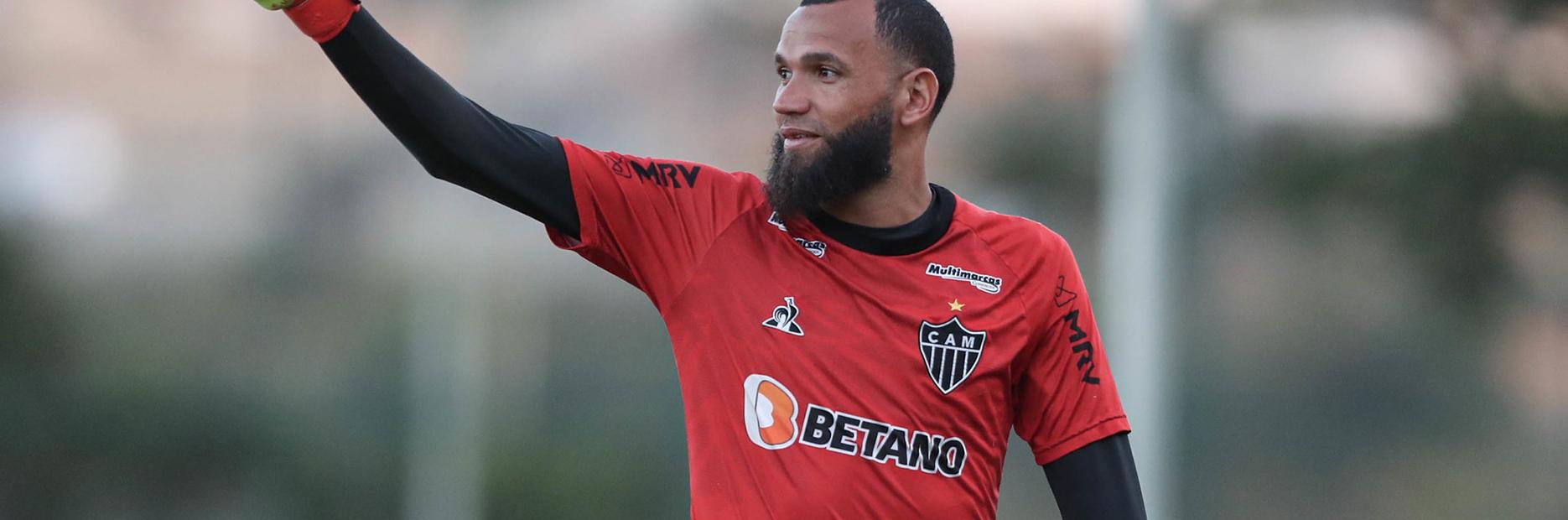 Atlético MG tem como meta ter a primeira colocação na fase classificatória do Campeonato Mineiro
