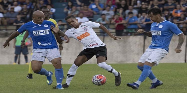 Corinthians x São Bento – 10 curiosidades do confronto