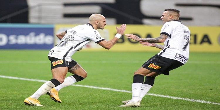 Corinthians volta à Neo Química Arena com empate.