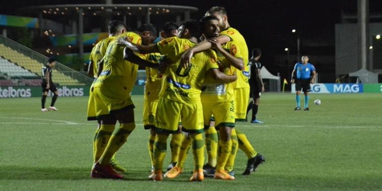 Botafogo SP perde do Mirassol pelo Campeonato Paulista
