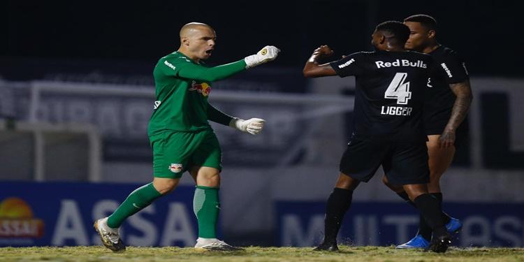 Bragantino empata com Ferroviária pela 8ª rodada do Campeonato Brasileiro